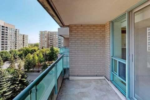 Apartment for rent at 3 Pemberton Ave Unit 703 Toronto Ontario - MLS: C4856669