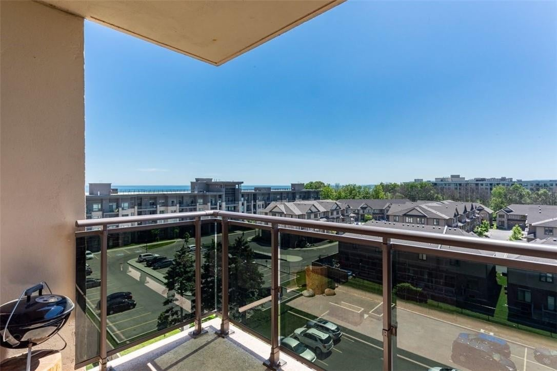 Condo for sale at 301 Frances Ave Unit 703 Stoney Creek Ontario - MLS: H4079820