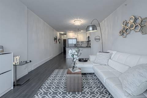 Condo for sale at 3168 Riverwalk Ave Unit 703 Vancouver British Columbia - MLS: R2357325