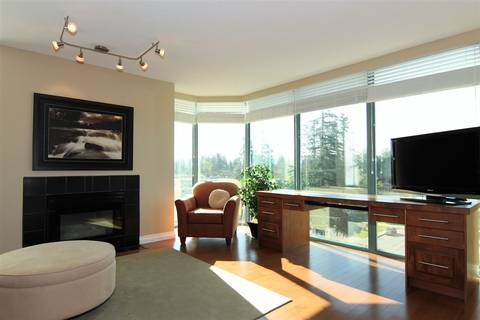 Condo for sale at 32330 South Fraser Wy Unit 703 Abbotsford British Columbia - MLS: R2363332