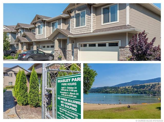 Buliding: 3350 Woodsdale Road, Lake Country, BC