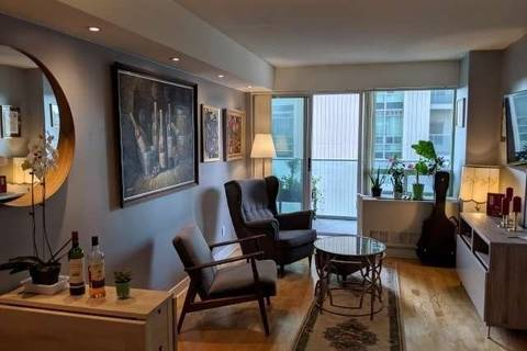 Apartment for rent at 35 Bales Ave Unit 703 Toronto Ontario - MLS: C4551484