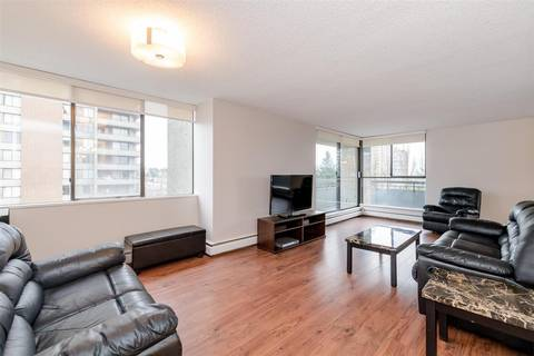 Condo for sale at 3737 Bartlett Ct Unit 703 Burnaby British Columbia - MLS: R2427843