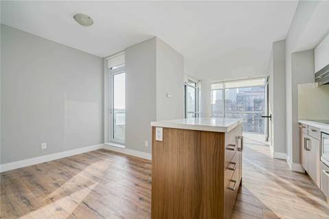 Apartment for rent at 39 Sherbourne St Unit 703 Toronto Ontario - MLS: C4640548