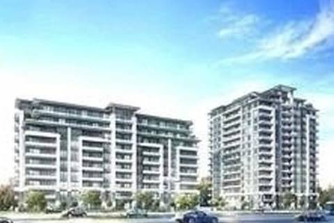 Apartment for rent at 398 Highway 7 E St Unit 703 Richmond Hill Ontario - MLS: N4636727