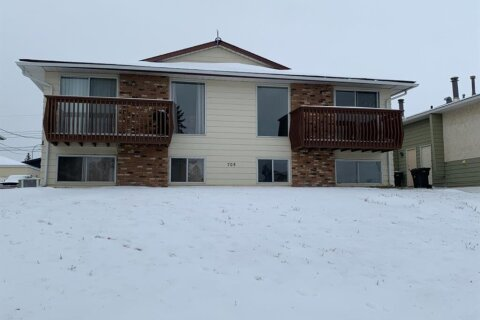 Home for sale at 703 4 St SW Drumheller Alberta - MLS: A1029050