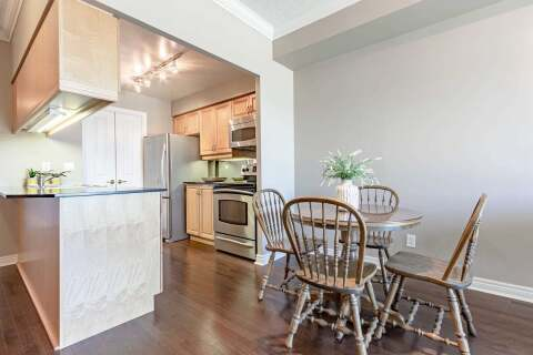 Condo for sale at 40 Old Mill Rd Unit 703 Oakville Ontario - MLS: W4813735