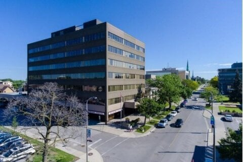 Commercial property for sale at 43 Church St Unit 703 St. Catharines Ontario - MLS: 40035005