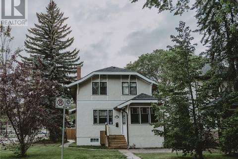 House for sale at 703 4th Ave N Saskatoon Saskatchewan - MLS: SK806413