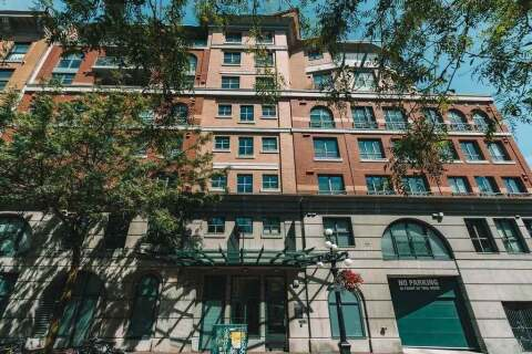 Condo for sale at 55 Alexander St Unit 703 Vancouver British Columbia - MLS: R2464786
