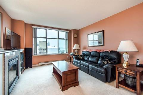 Condo for sale at 567 Lonsdale Ave Unit 703 North Vancouver British Columbia - MLS: R2442781
