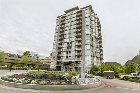Condo for sale at 575 Delestre Ave Unit 703 Coquitlam British Columbia - MLS: R2419718
