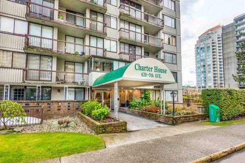 Condo for sale at 620 Seventh Ave Unit 703 New Westminster British Columbia - MLS: R2431459