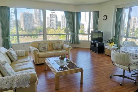 Condo for sale at 6220 Mckay Ave Unit 703 Burnaby British Columbia - MLS: R2367999