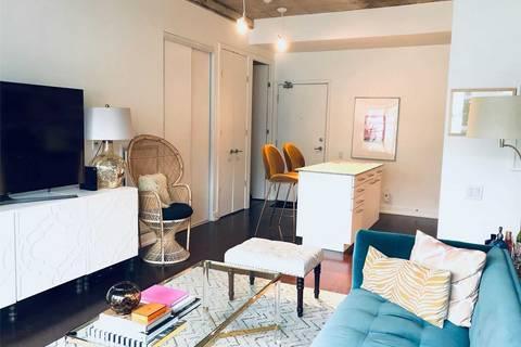 Apartment for rent at 66 Portland St Unit 703 Toronto Ontario - MLS: C4674234