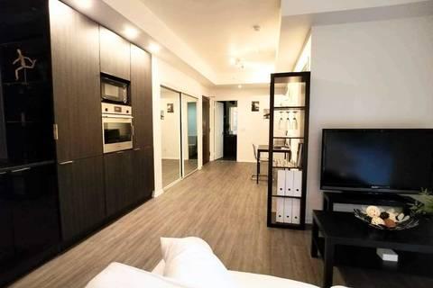 Apartment for rent at 70 Temperance St Unit 703 Toronto Ontario - MLS: C4601750