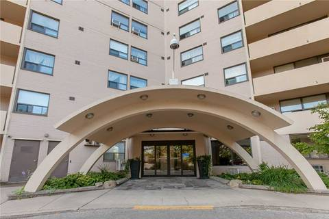 Condo for sale at 700 Dynes Rd Unit 703 Burlington Ontario - MLS: W4591239