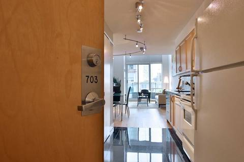 Condo for sale at 77 Lombard St Unit 703 Toronto Ontario - MLS: C4580811