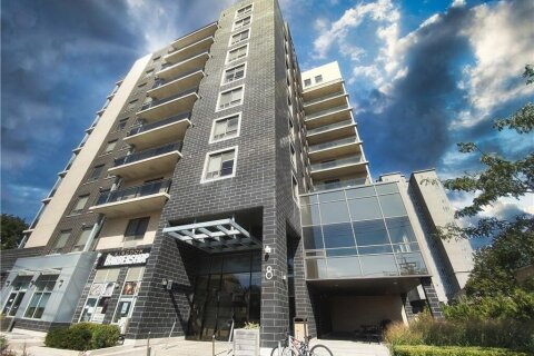 Residential property for sale at 8 Hickory St Unit 703 Waterloo Ontario - MLS: 40025875