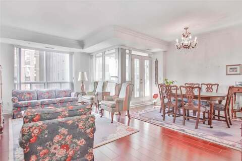Condo for sale at 8 Sultan St Unit 703 Toronto Ontario - MLS: C4853573