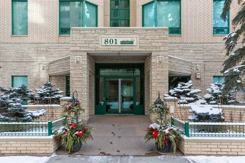 Condo for sale at 801 2 Ave Southwest Unit 703 Calgary Alberta - MLS: C4285321
