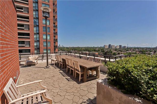 Sold: 703 - 830 Lawrence Avenue West, Toronto, ON