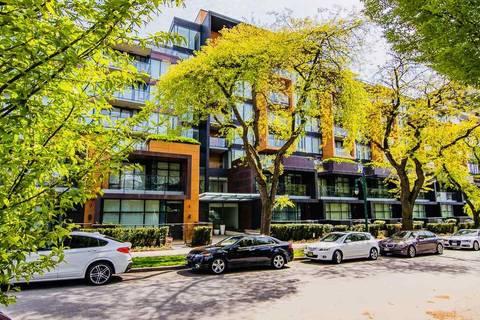 Condo for sale at 8488 Cornish St Unit 703 Vancouver British Columbia - MLS: R2379628