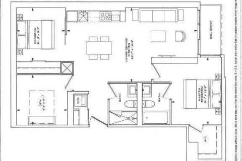 Apartment for rent at 85 Wood St Unit 703 Toronto Ontario - MLS: C4768743