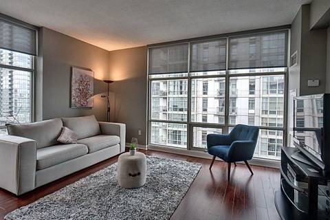 Condo for sale at 9 Spadina Ave Unit 703 Toronto Ontario - MLS: C4447998