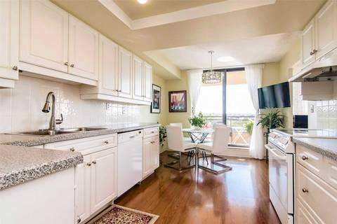 Condo for sale at 900 Wilson Rd Unit 703 Oshawa Ontario - MLS: E4600635