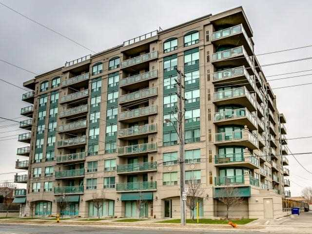 Sold: 703 - 920 Sheppard Avenue, Toronto, ON