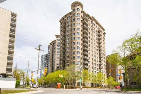 Condo for sale at 95 Bronson Ave Unit 703 Ottawa Ontario - MLS: 1192978
