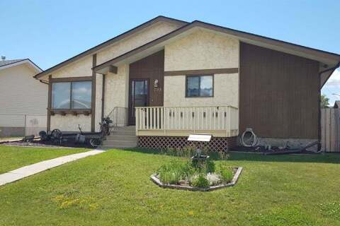 House for sale at 703 Bankview  Dr Drumheller Alberta - MLS: A1008802