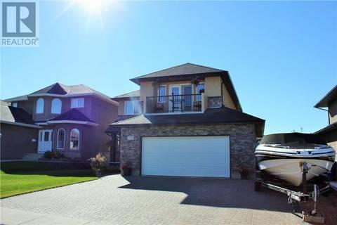 House for sale at 703 Bellmont Ct Saskatoon Saskatchewan - MLS: SK748020