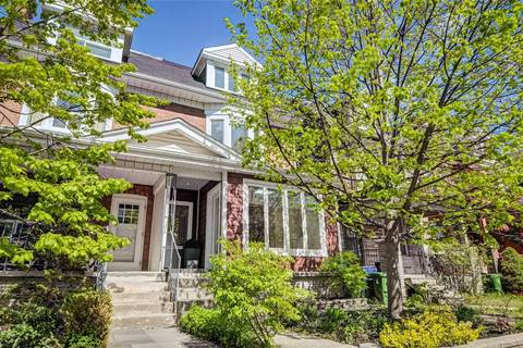 Townhouse for sale at 703 Carlaw Ave Toronto Ontario - MLS: E4459478