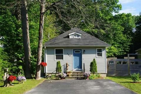 House for sale at 703 Chestnut St Innisfil Ontario - MLS: N4816070