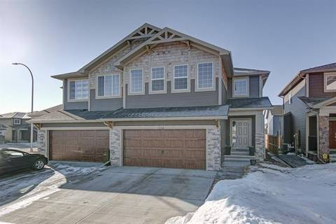 Townhouse for sale at 703 Edgefield Cres Strathmore Alberta - MLS: C4235290