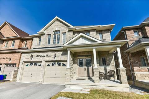 House for sale at 703 Emily Grve Newmarket Ontario - MLS: N4466135