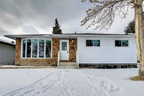 House for sale at 703 Forest Pl Southeast Calgary Alberta - MLS: C4287167