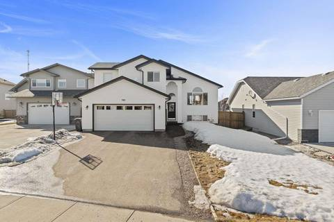 House for sale at 703 Grouse Cs Cold Lake Alberta - MLS: E4152065