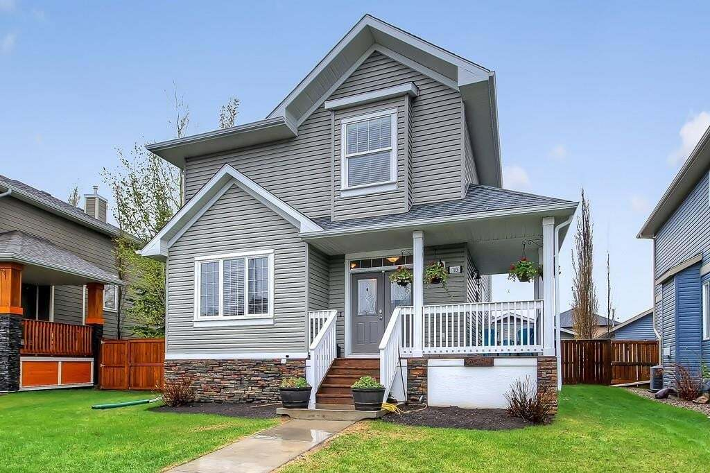 House for sale at 703 Hampshire Wy NE Hampton Hills, High River Alberta - MLS: C4297552