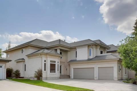 House for sale at 703 Hollingsworth Gr Nw Edmonton Alberta - MLS: E4160846