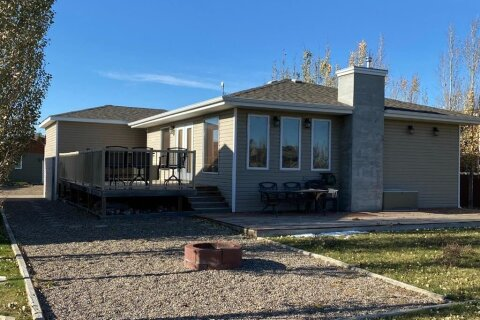 House for sale at 703 Lakeside  Dr Rural Vulcan County Alberta - MLS: A1046753