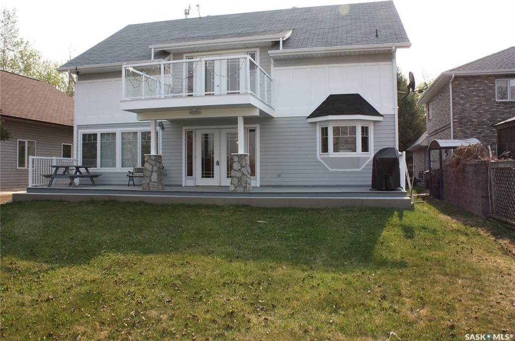 House for sale at 703 Lakeview Dr Canwood Rm No. 494 Saskatchewan - MLS: SK791193
