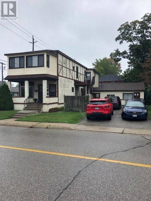 Townhouse for sale at 703 Rathbourne Ave Woodstock Ontario - MLS: 30769964