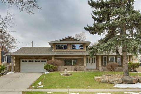 House for sale at 703 Willingdon Blvd Southeast Calgary Alberta - MLS: C4243216