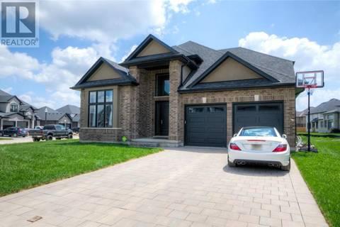 House for sale at 703 Zaifman Circ London Ontario - MLS: 204993