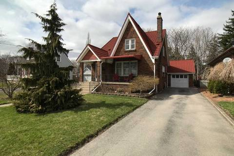 House for sale at 7032 Beattie St London Ontario - MLS: X4458122