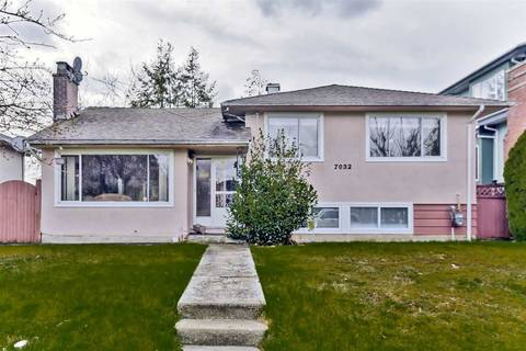 House for sale at 7032 Burford St Burnaby British Columbia - MLS: R2447246