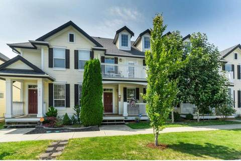 Townhouse for sale at 7033 179a St Surrey British Columbia - MLS: R2392761